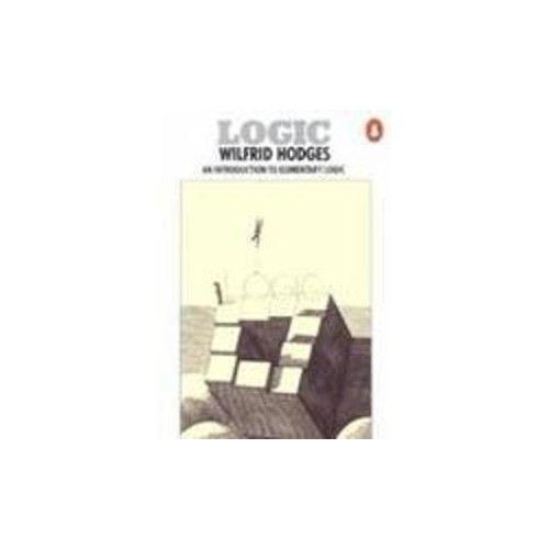 Logic By Wilfred Hodges