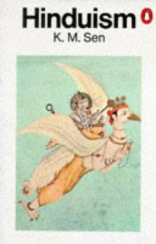 Hinduism By K. M. Sen