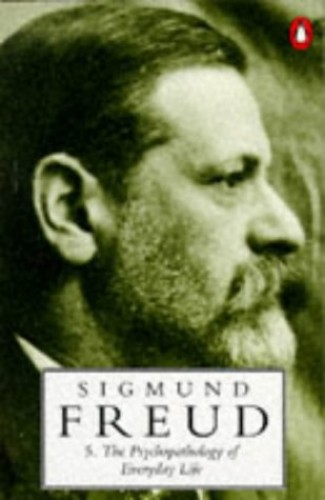 The Penguin Freud Library, Vol.5 By Sigmund Freud