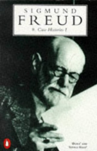 The Penguin Freud Library,Vol.8 By Sigmund Freud