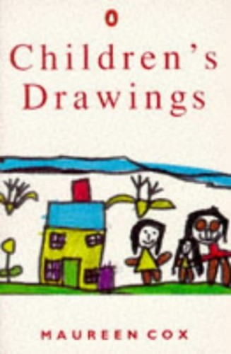 Children's Drawing By M.V. Cox