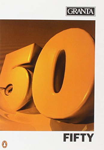 Granta 50