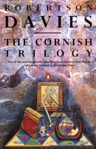 The Cornish Trilogy (The Rebel Angels, What's Bred in the Bone, and, The Lyre of Orpheus): What's Bred in the Bone, The Rebel Angels, The Lyre of Orpheus By Robertson Davies