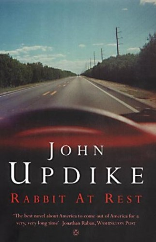 Rabbit at Rest By John Updike
