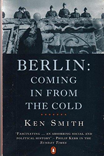 Berlin By Ken Smith