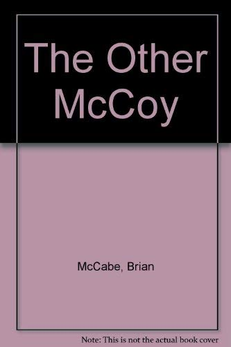 The Other McCoy By Brian McCabe