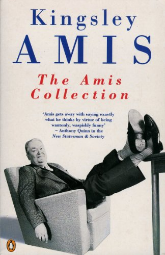 The Amis Collection By Kingsley Amis