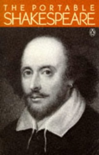 Portable Shakespeare By William Shakespeare