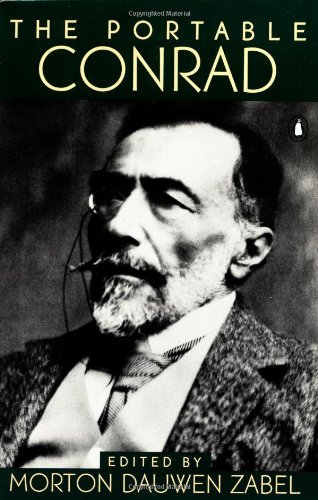 The Portable Conrad By Joseph Conrad