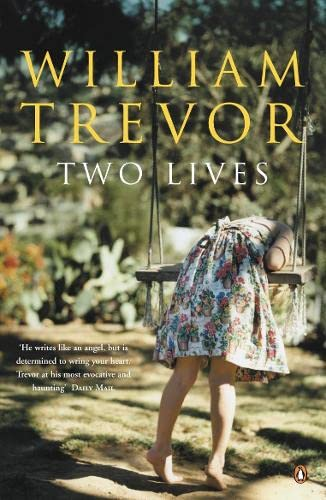 Two Lives By William Trevor