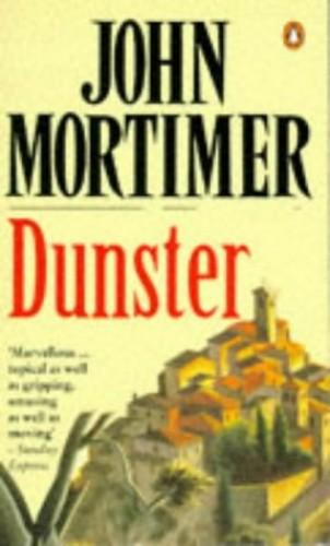 Dunster By Sir John Mortimer