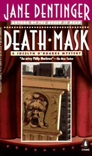 Death Mask By Jane Dentinger