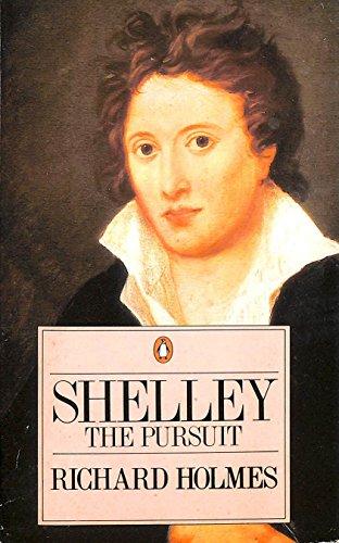 Shelley von Richard Holmes
