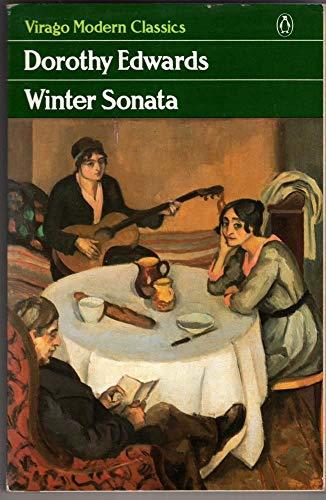 Winter Sonata (Virago Modern Classics) By Dorothy Edwards