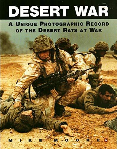 Desert War By Mike Moore