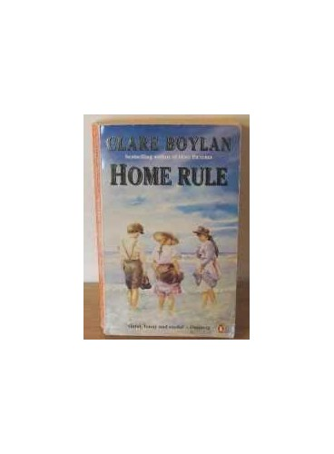 Home Rule By Clare Boylan