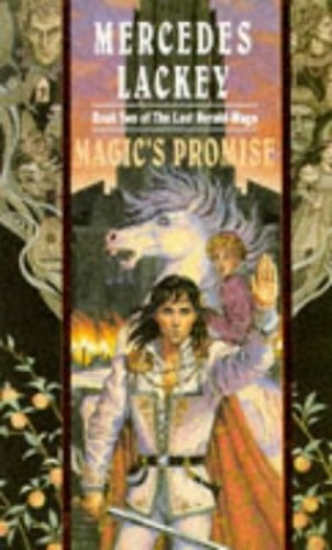 The Last Herald-mage By Mercedes Lackey