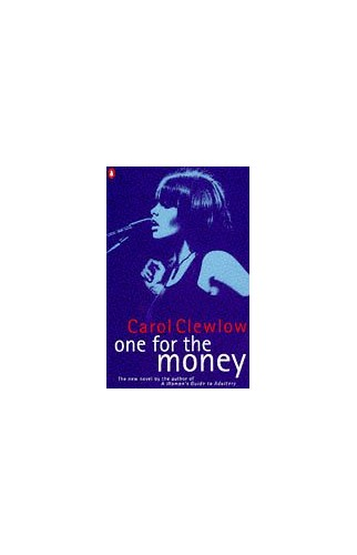 One for the Money By Carol Clewlow