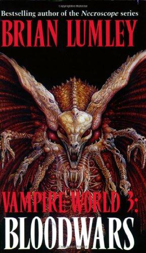 Vampire World 3 By Brian Lumley