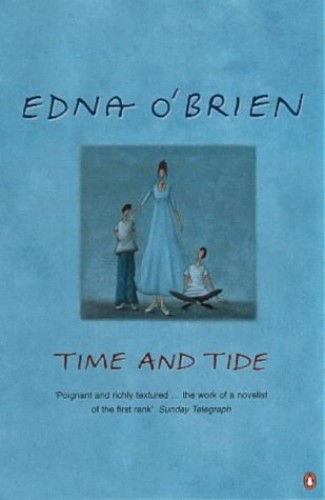 Time And Tide By Edna O'Brien