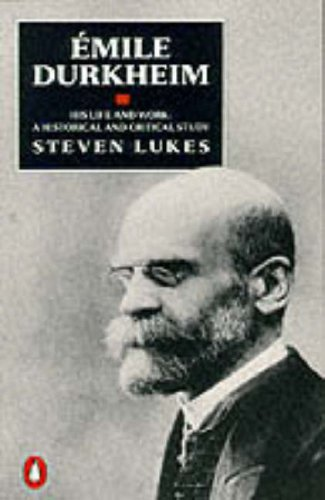 biography of emile durkheim Learn all about emile durkheim, known as the father of sociology.
