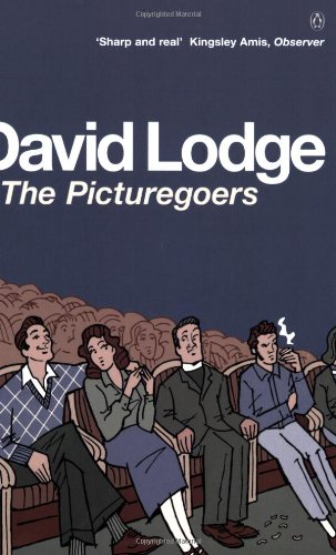 The Picturegoers By David Lodge