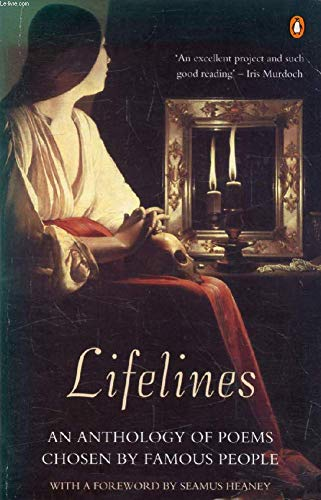 Lifelines By Foreword by Seamus Heaney