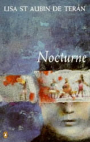 Nocturne By Lisa St. Aubin de Teran