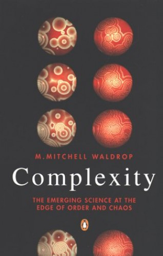 Complexity By M.Mitchell Waldrop