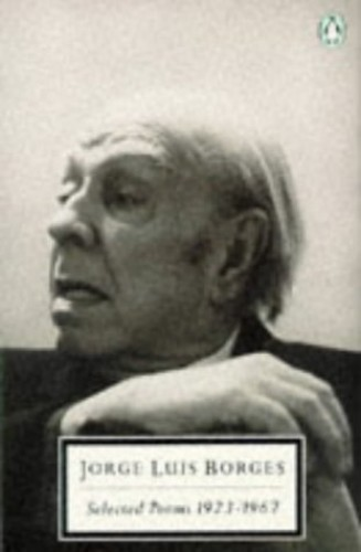 Selected Poems, 1923-67 By Jorge Luis Borges