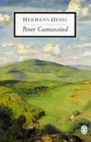 Peter Camenzind (Twentieth Century Classics) by Hermann Hesse