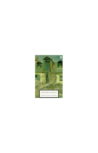 The House with the Green Shutters By George Douglas