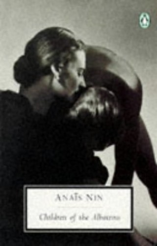 Children of the Albatross By Anais Nin