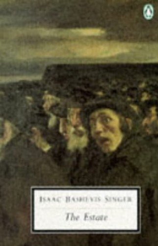 The Estate By Isaac Bashevis Singer