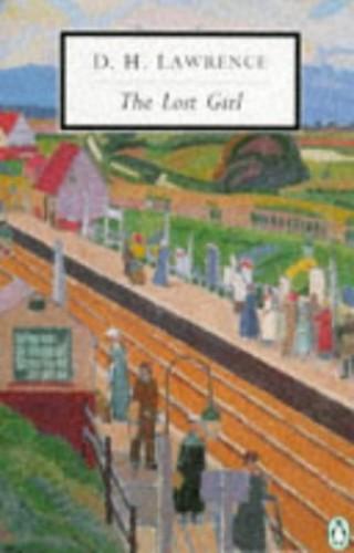 The Lost Girl By Carol Siegel