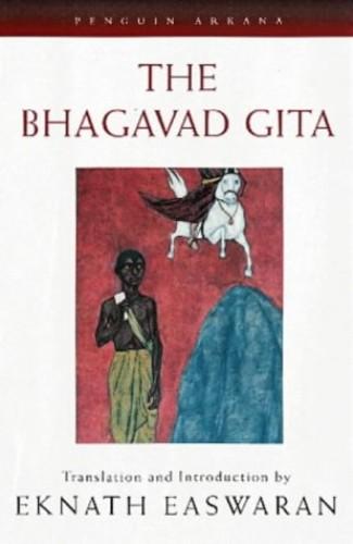 Bhagavad-gita By Eknath Easwaran