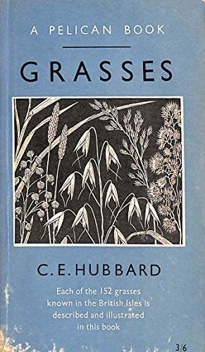 Grasses (Pelican) By Charles Edward Hubbard