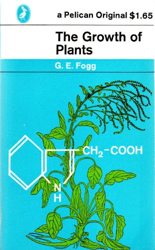 The Growth of Plants By G. Fogg