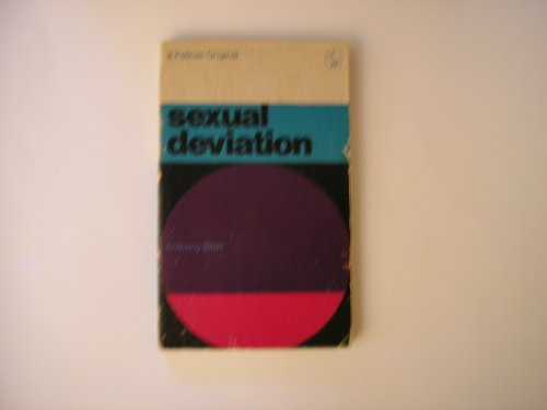 Sexual Deviation (Pelican) By Anthony Storr