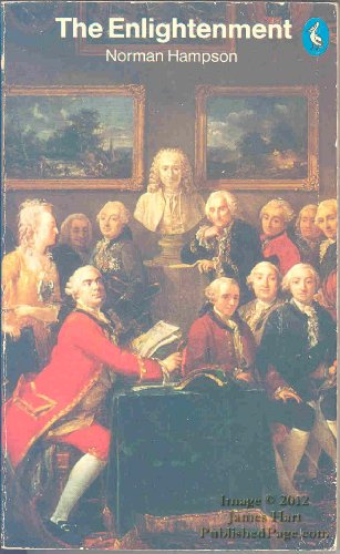 The Enlightenment By Norman Hampson