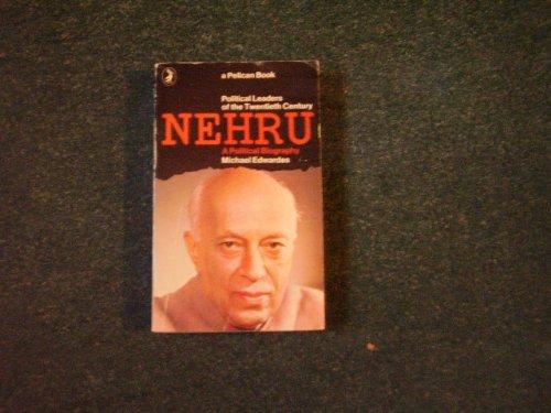 Nehru By Michael Edwardes