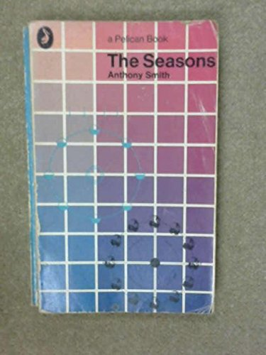 The Seasons By Anthony Smith
