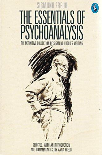 The Essentials of Psycho-Analysis By Sigmund Freud