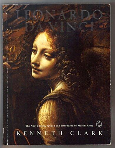Leonardo Da Vinci By Sir Kenneth Clark