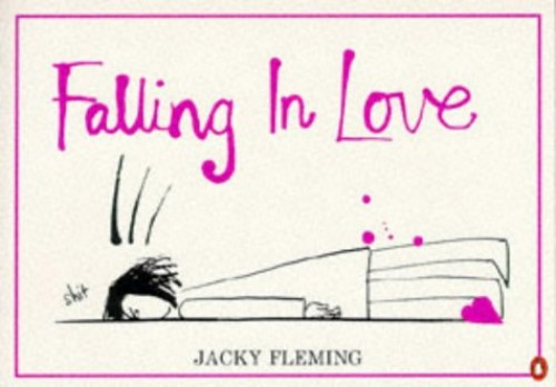 Falling in Love By Jacky Fleming