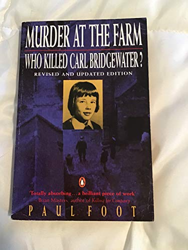 Murder at the Farm By Paul Foot