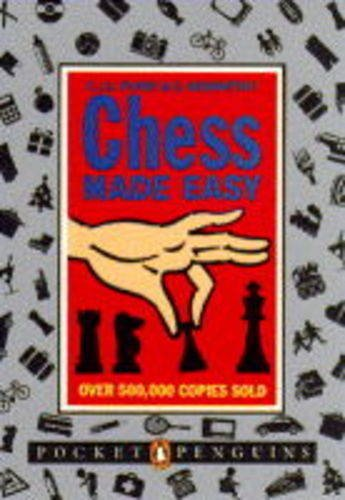 Chess Made Easy By G. Koshnitzky