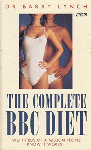 The Complete BBC Diet By Barry Lynch