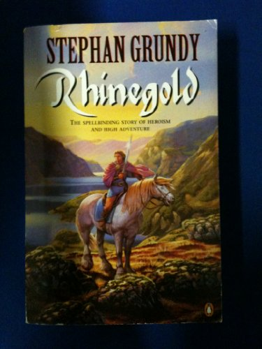 Rhinegold By Stephan Grundy