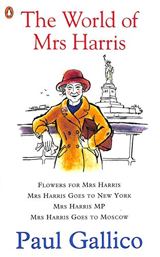 The World of Mrs. Harris By Paul Gallico